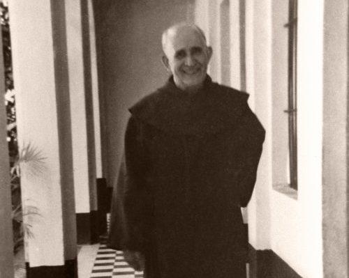 Le Père Marie-Eugène