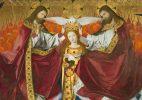 ART ET FOI – Contempler Marie dans la gloire de son Fils