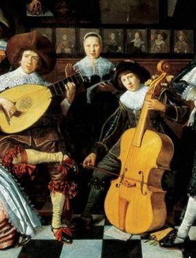 Splendeur du baroque