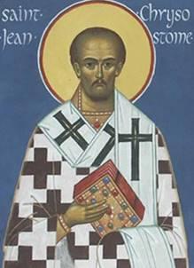 Chrysostome