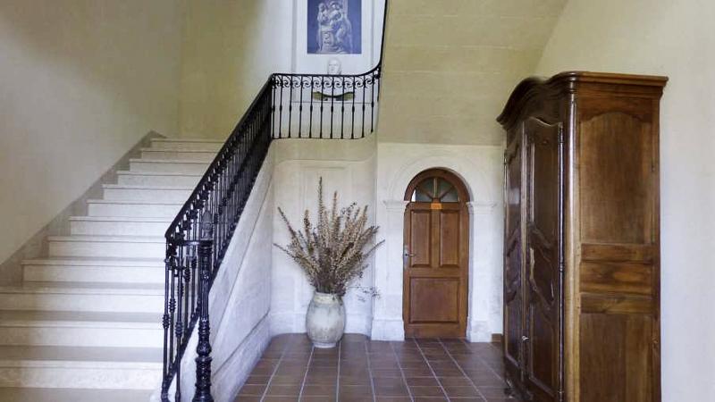 SG-escalier